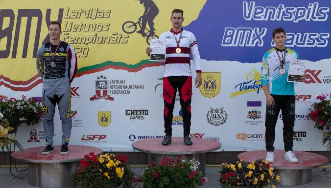 Babris dramatiskā cīņā izcīna pirmo elites Latvijas čempiona titulu