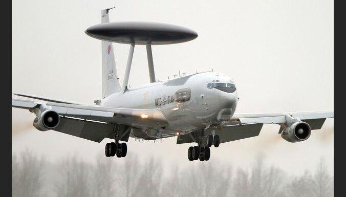 В случае кризиса в Балтии НАТО будет через 2 недели