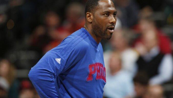 Par Filadelfijas '76ers' ģenerālmenedžeri kļuvis bijušais NBA drafta pirmais numurs Brends