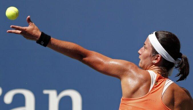 Sevastova WTA rangā zaudē vienu pozīciju; ATP rangā kritums Gulbim