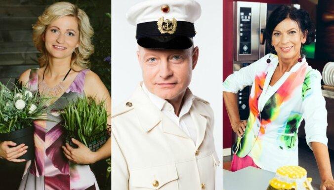 Desmit gaidītākie TV rudens sezonas jaunumi