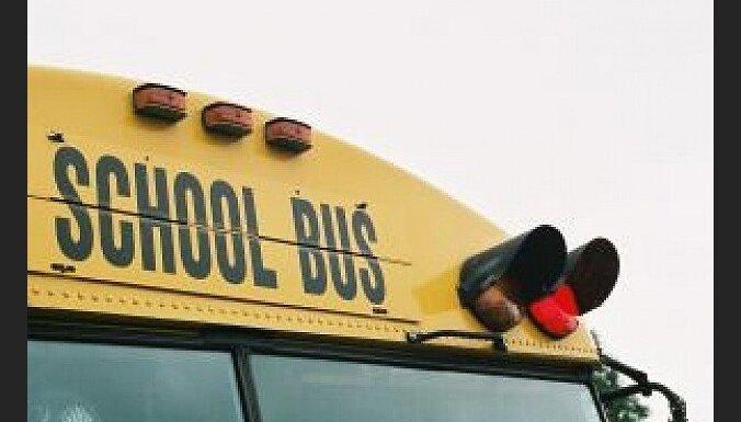 Обсуждается производство в Латвии школьных электробусов