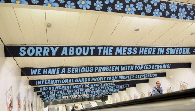 Издание: Швеция перестает быть спокойной страной - нападений на мигрантов все больше