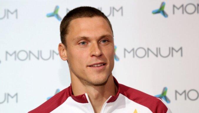 Divkārtējs olimpiskais čempions Štrombergs viesojas 'Hattrick'. Uzdod jautājumu sportistam!