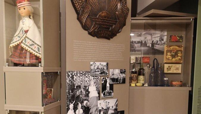 Ogres Vēstures un mākslas muzejā tiks atklāta jauna pastāvīgā ekspozīcija