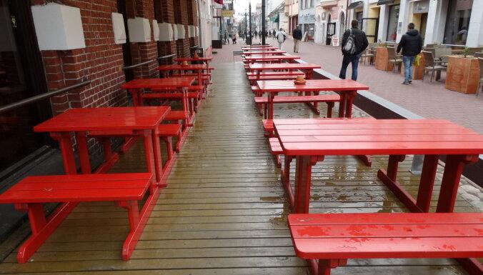 """Пярну - город """"грязи"""", неожиданных пляжных находок и дешевого кофе (+ фото и видео)"""