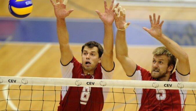 36 очков Эглескална не помогли Латвии одолеть Чехию