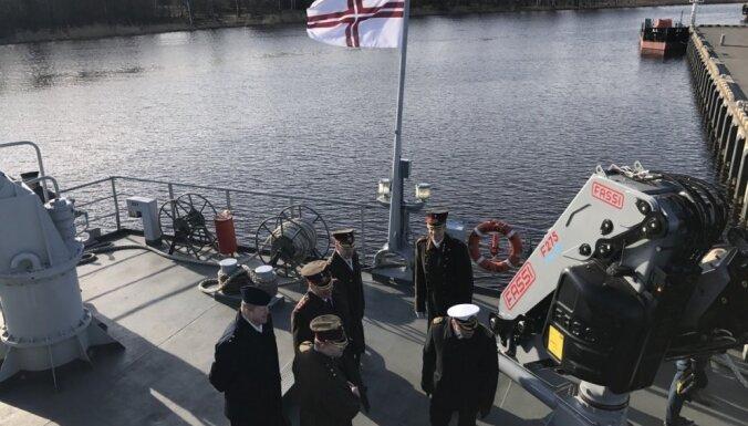 11 апреля. Парад Морских сил, чиновники раскроют имена сожителей, налог НН сохранен, ультиматум США