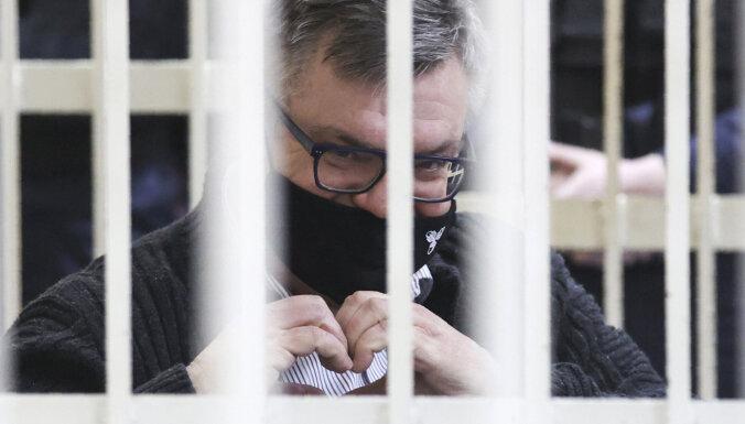 Неделя в Беларуси: в колонию за стрим и почему уезжают специалисты