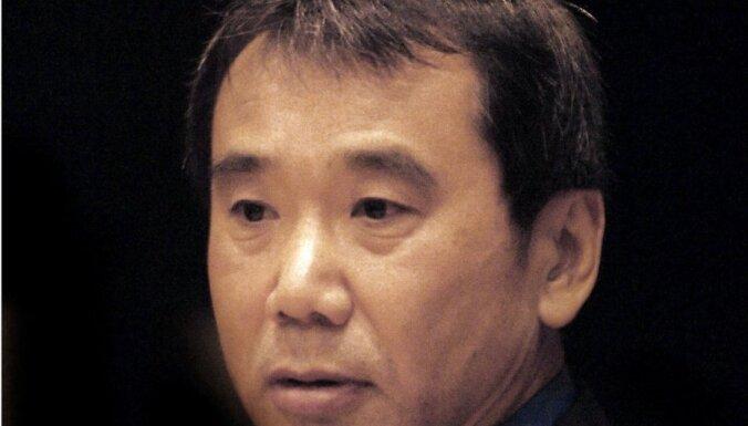 Haruki Murakami veidos padomu sleju