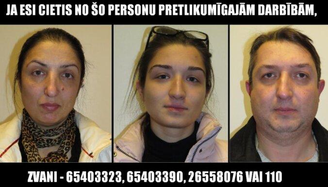 Lietuvas pilsoņi uzdodas par 'Latvenergo' darbiniekiem un apzog sirmgalvjus Latvijā