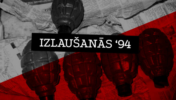'Delfi plus': izgaisušie Lukašenko oponenti, nāvessods Tērahautā un brīnumainais tepiķis