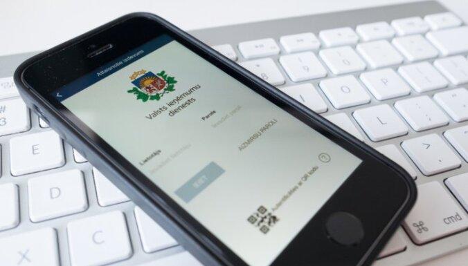 VID izveidojis mobilo lietotni 'Attaisnotie izdevumi'
