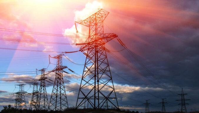 Балтийские страны договорились о торговле электроэнергией после запуска Белорусской АЭС