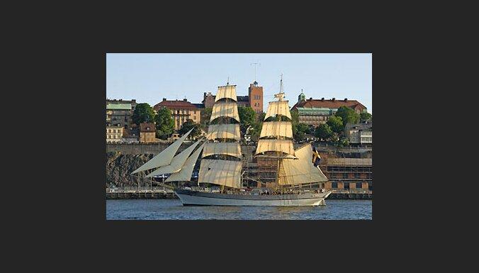 Polija aicina uz jūras festivālu