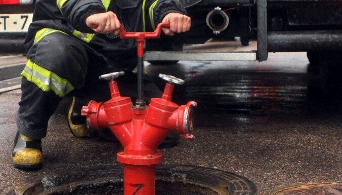 За выходные в пожарах пострадали пять человек