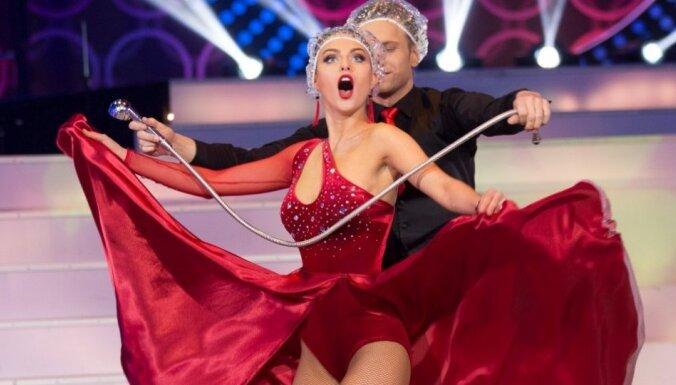 Dejo ar zvaigzni, Diāna Kubasova