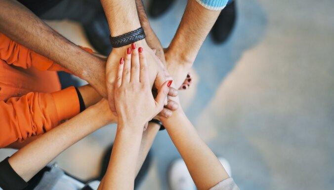Seši kolēģu tipi, kas iedvesmo un ar kuriem spēs sastrādāties ikviens