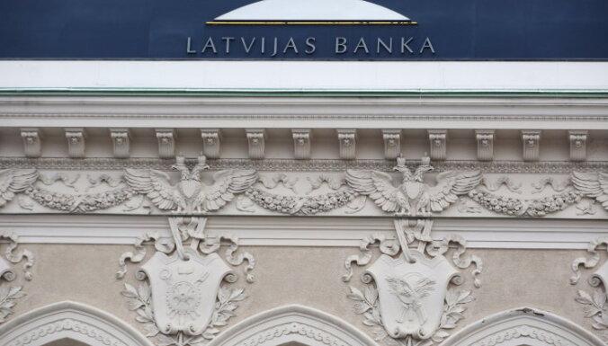 На должность президента Банка Латвии осталось два кандидата — Церпс и Казакс