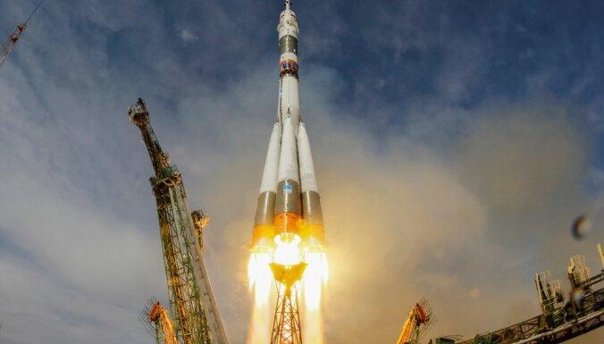 """Газета: Американских астронавтов подозревают в намеренной порче космического корабля """"Союз"""""""