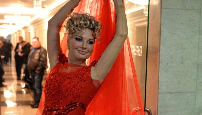 На концерте в Риге оперной певицы Марии Максаковой случился инцидент