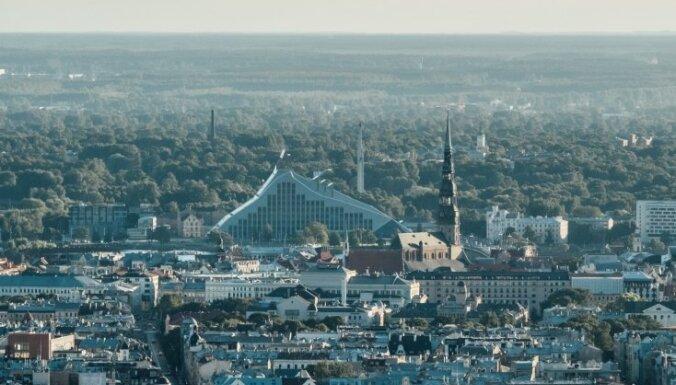 No 2021. gada Rīgā plānots ieviest tūrisma nodevu