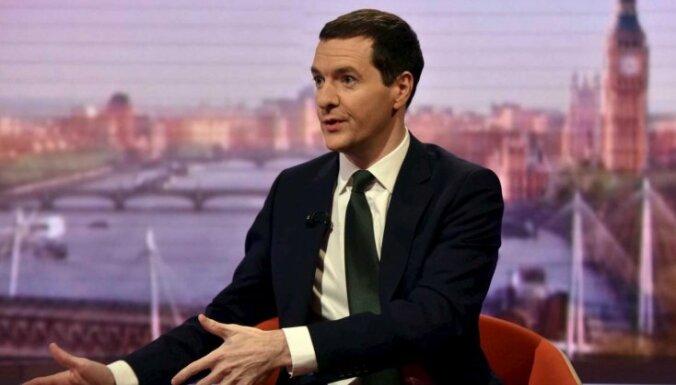 Lielbritānija palielinās pretterorisma finansējumu par 30%