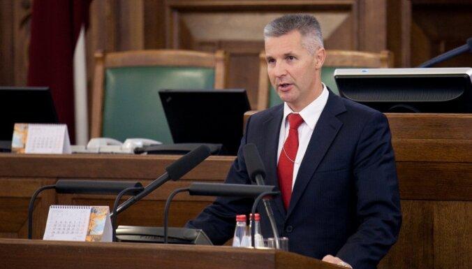 Пабрикс: в сотрудничестве между странами Балтии наступил застой