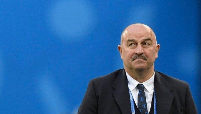 Черчесов отказался от неустойки после отставки и обратился к болельщикам