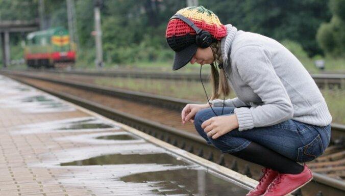 pusaudze, pusaudži, pusaudžu krīze