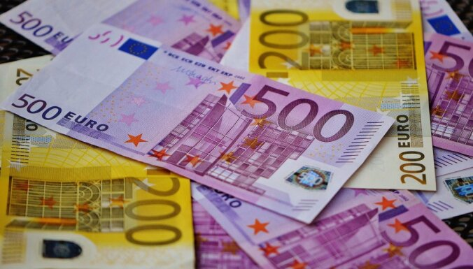 Mинюсту на повышение зарплат и другие мероприятия необходимо почти 30 млн евро