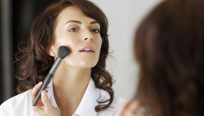 7 ошибок макияжа, которые вас старят