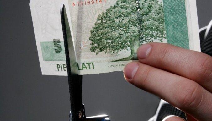 LIAA konstatē pārkāpumus Limbažu pašvaldības iepirkumos; var neatmaksāt 140 000 latu