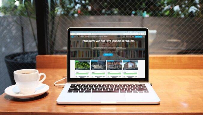 'EstateGuru': droša iespēja ieguldīt un gūt ievērojamu peļņu