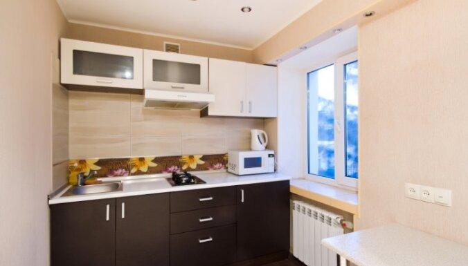 Дизайнер разъясняет: пять типичных ошибок при обустройстве маленькой кухни