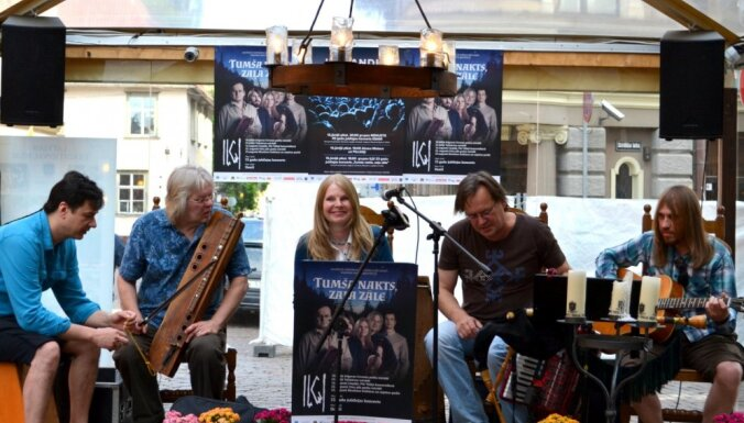 'Iļģi' izlaiž singlu un Dzintaros sāks 33. dzimšanas dienas koncertu sēriju