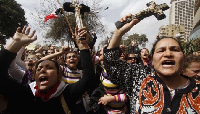 Западные СМИ: арабские события — как 1989-й в Союзе