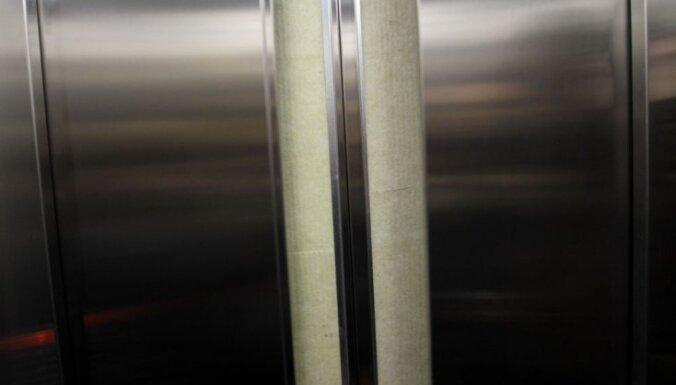 43% Latvijā pārbaudīto liftu var radīt risku cilvēka dzīvībai un veselībai