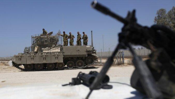 В Израиле вынесен приговор военным за изнасилование сослуживицы в штабе ВВС