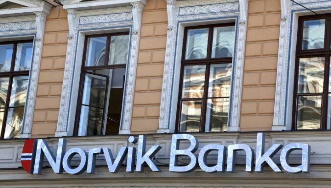 Убытки Norvik banka составили 863 тысячи евро