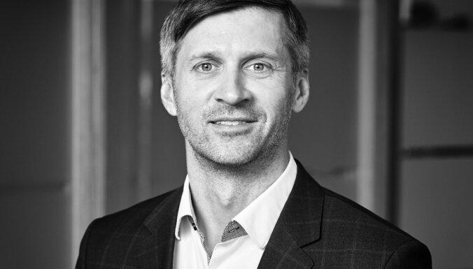 Sandijs Āboliņš Ābols: 170 miljoni eiro biznesa izaugsmei Latvijas uzņēmējiem