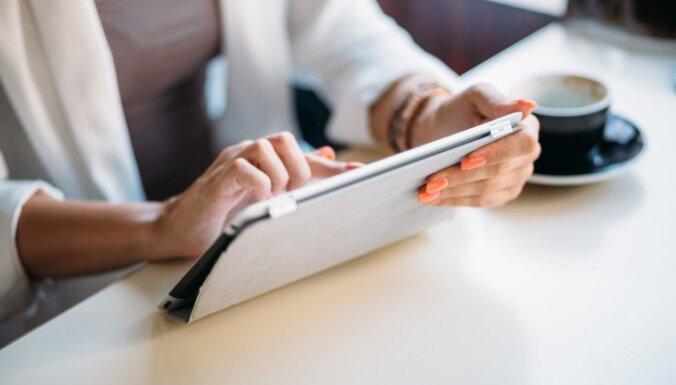 Uzņēmumu reģistrs mājaslapas modernizācijai plāno tērēt 100 000 eiro