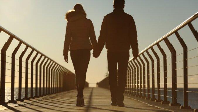 Классный, но женатый. Расстаться или что-то попытаться сделать, чтобы он развелся и создал новую семью?