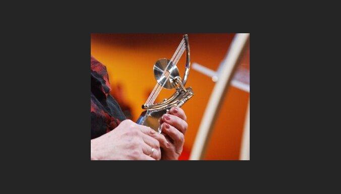 Izziņo Latvijas Mūzikas ierakstu 'Gada balvas 2010' nominācijas