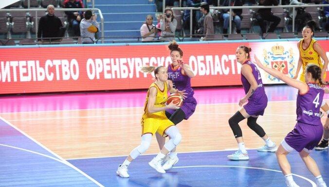 'TTT Rīga' FIBA Eirolīgas spēlē atzīst Dikeulaka vadītās komandas pārākumu