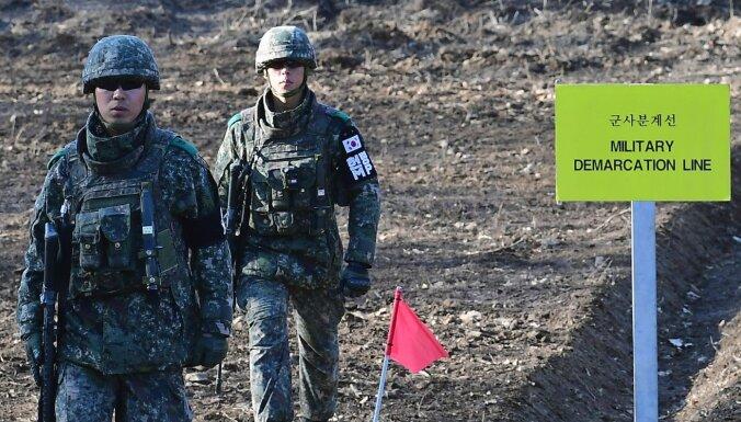Южная Корея помилует почти 2 тысячи уклонистов от военной службы