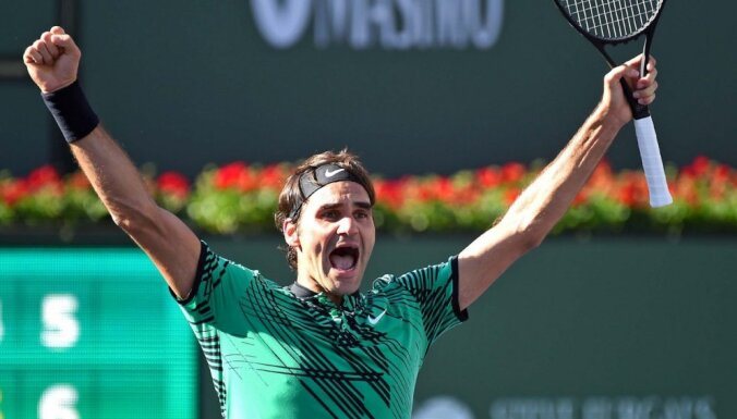 ВИДЕО: Вавринка раскрыл тайное прозвище Федерера в мире тенниса