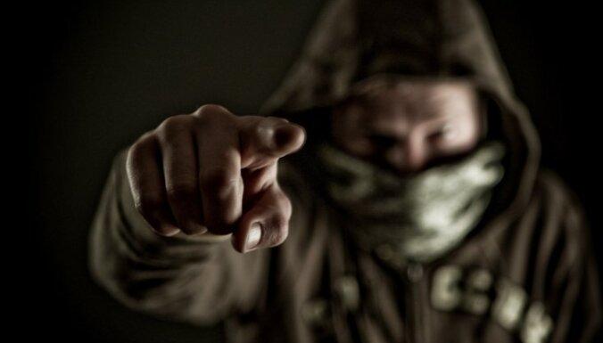 По подозрению в кражах задержано пять человек