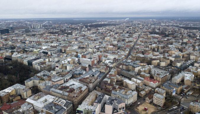 Архитектор Риги: Отсутствие контроля за сферой жилья тормозит развитие центра Риги