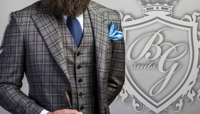 Uzvalka nēsāšanas etiķete - pieci zelta likumi